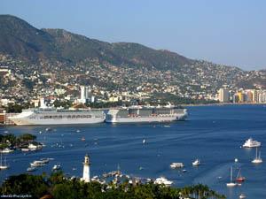 Tours en Acapulco