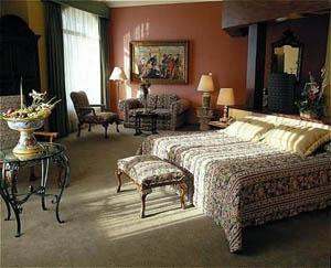 Hoteles en Aguascalientes