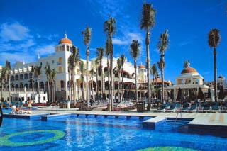 Hoteles en Los Cabos Todo Incluido