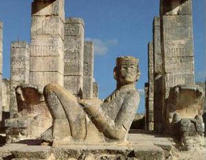 Tours y Excursiones a Chichen Itza