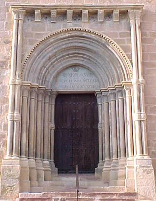 arquitectura histórica de Guadalajara