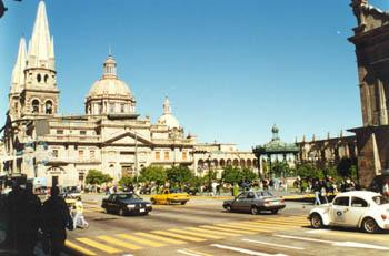 Tours y Excursiones en Guadalajara
