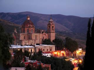 Tours y Excursiones en Guanajuato
