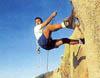 Descenso en Rápidos y Deportes extremos