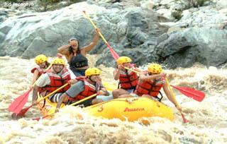 Deportes extremos en Huatulco