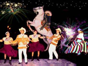 Caribbean Carnaval en Isla Mujeres