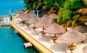 Caribbean Funday en Isla Mujeres
