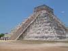 El faro y las Ruinas Mayas