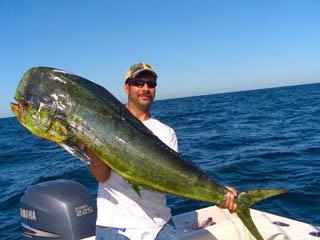 Sal a pescar en Manzanillo