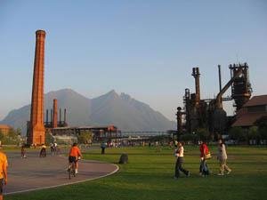 Eventos y espectáculos en Monterrey