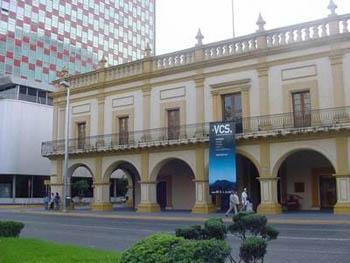 Museos de Monterrey