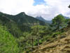 Ruta Ecoturística dentro del parque Nacional Cumbres