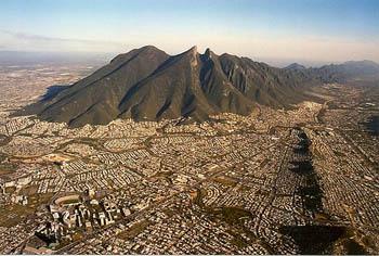 Visita Monterrey