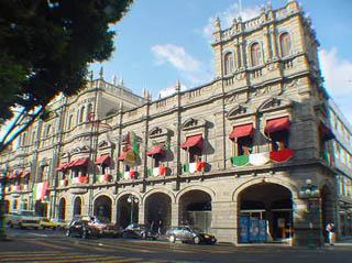 Tours y Excursiones en Puebla