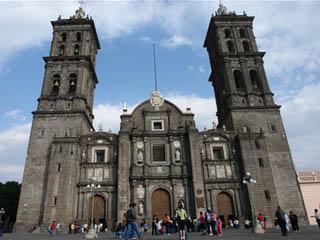 Visita Puebla