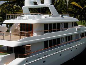 Crucero Sandra Lynn en Puerto Aventuras