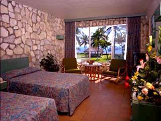 Hoteles en Puerto Escondido