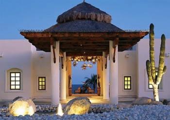 Hoteles en San José del Cabo