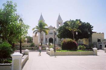 Tours y Excursiones en San José del Cabo
