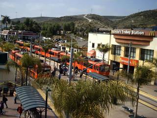 Visita Tijuana