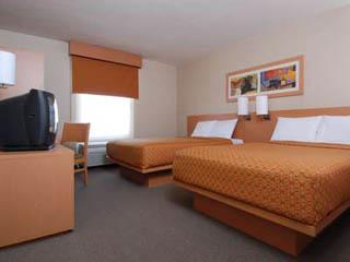 Hoteles en Toluca