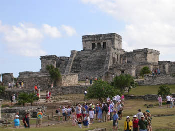 Tours y Excursiones en Tulum
