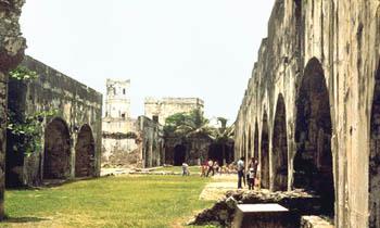 Arquitectura histórica de Veracruz
