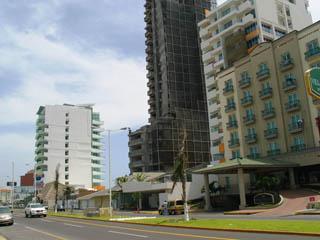 Hoteles en Veracruz