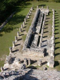 Arqueología en Yucatan