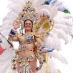 Carnavales en Mexico