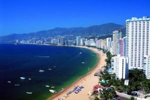 como llegar a acapulco