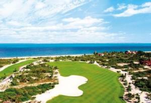 golf en cancun