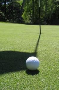 golf en cozumel