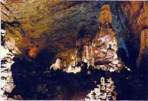 grutas de cacahuamilpa en guerrero