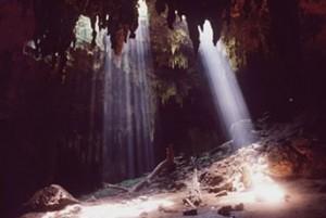 grutas de calcehtok en merida