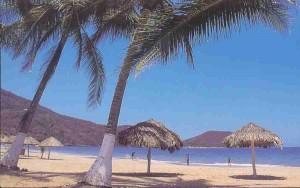 playas en mexico