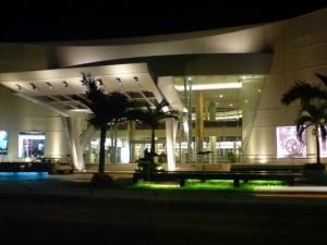 plaza kukulcan en cancun