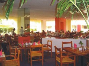 restaurantes en cancun