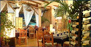 restaurantes en playa del carmen