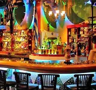Vida Nocturna en Cancun