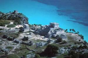 zonas arqueologicas en cancun