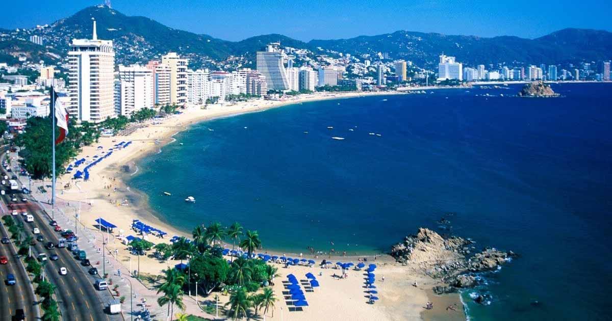 Hoteles en Acapulco Todo Incluido