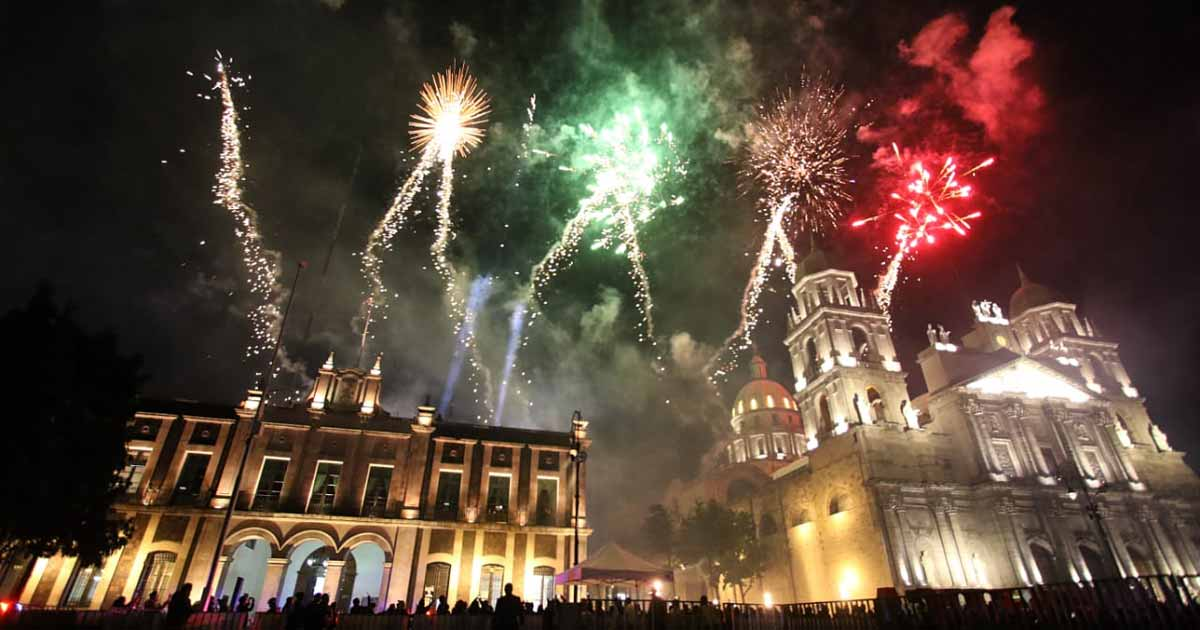 16 de Septiembre Independencia de México