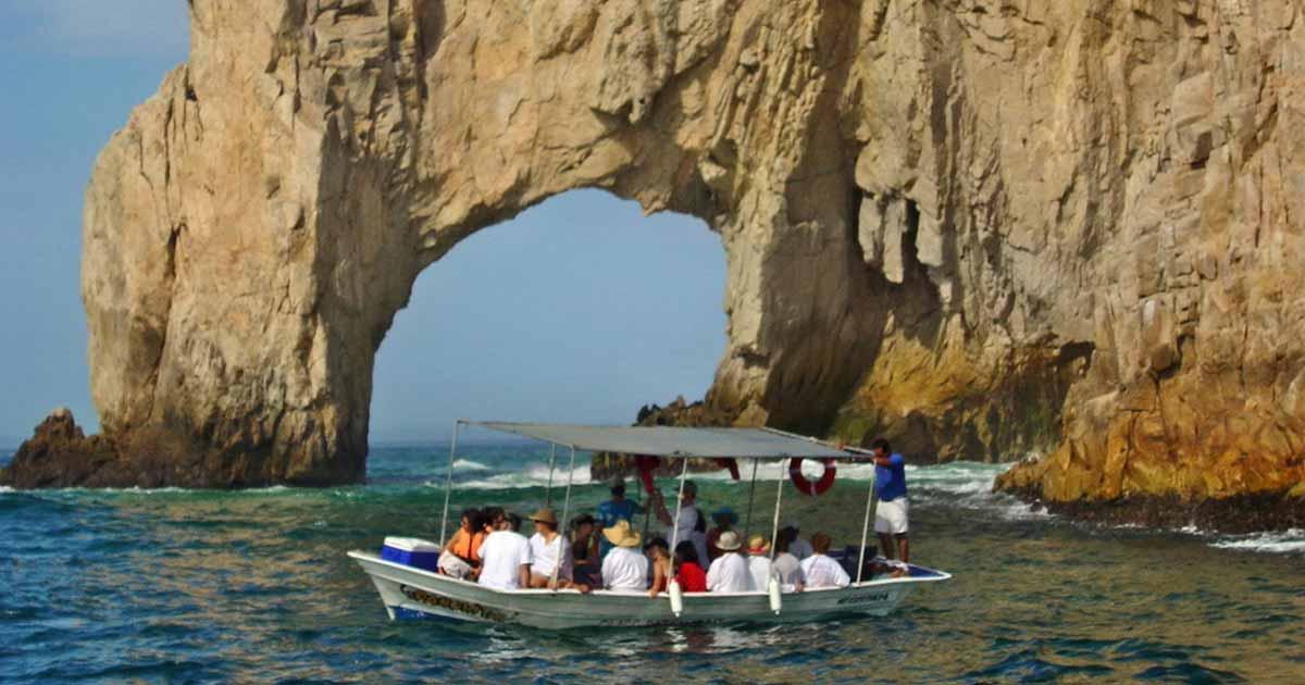 Atractivos turísticos en Cabo San Lucas
