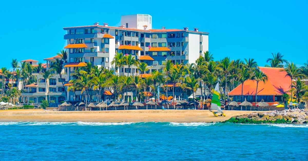 Hoteles en Mazatlán Todo Incluido