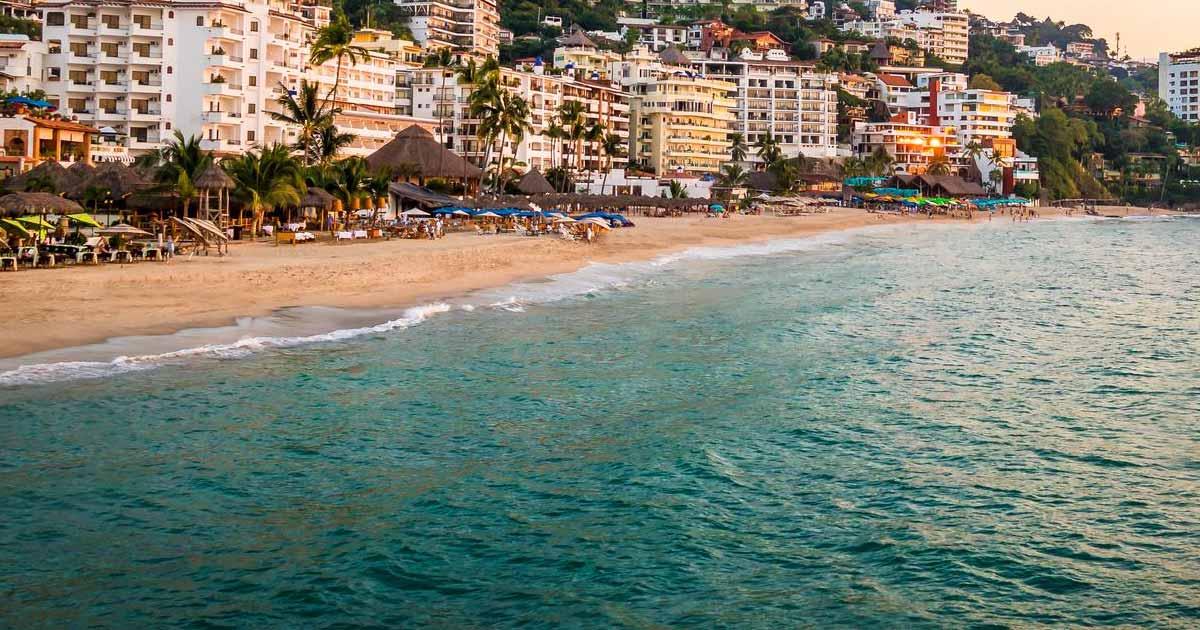 Hoteles en Puerto Vallarta Todo Incluido